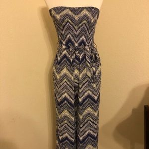Guess casual jumpsuit xs